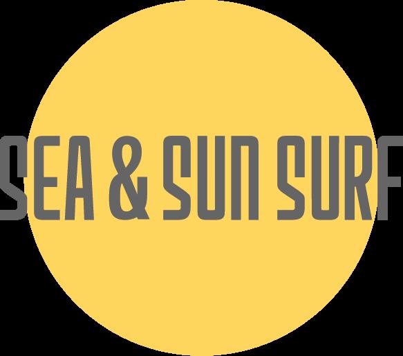 קייטנת גלישה | תל אביב | Sea&Sun Surf